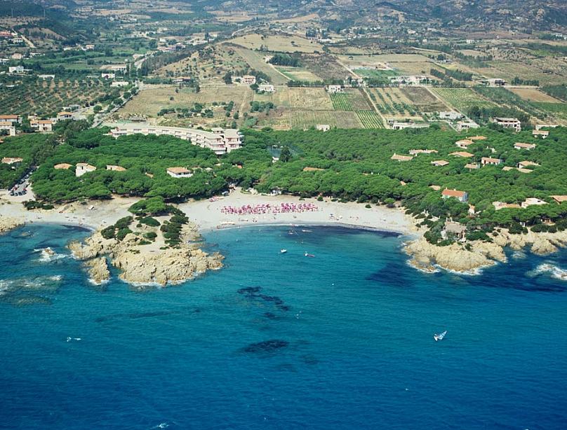 Località Balneari Nuoro:: Le più belle spiagge della ...