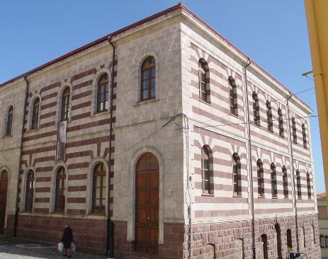 Villanova monteleone comune della provincia di sassari for Piccoli piani di costruzione dell hotel