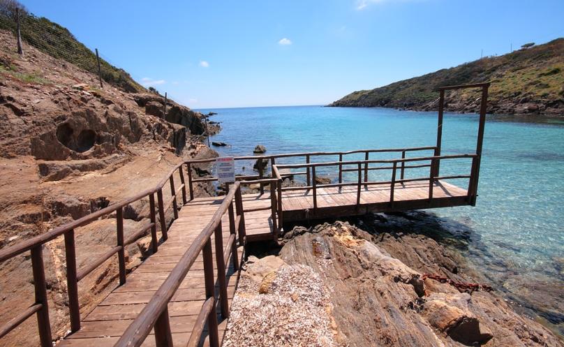 parco dell 39 asinara isola dell 39 omonimo parco nazionale On cabine vicino al parco nazionale del diavolo